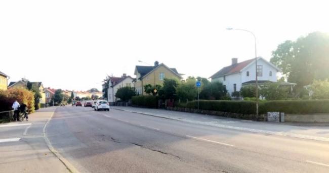 Murder Attempt in Eskildstuna – Man Stabbed by UnknownPerpetrator(s)