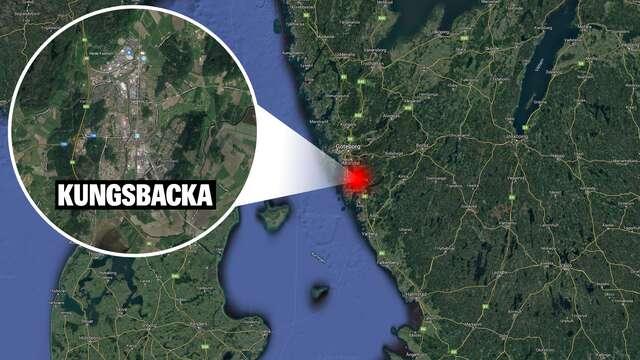 Murder Attempt in Kungsbacka – Victim has Serious GunshotWounds