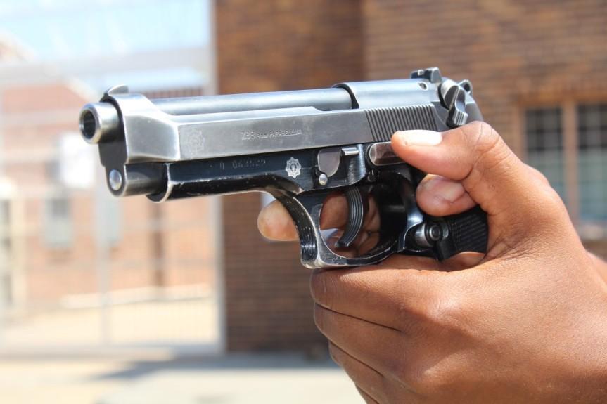 Man Shot inUddevalla
