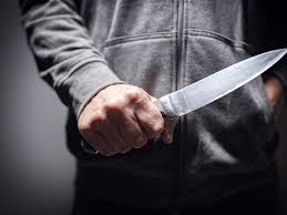 Woman Stabbed in Järna – Seriously Injured